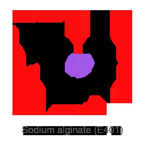 E401 пищевая добавка